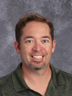 South Cache Middle School: Rod Buttars