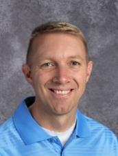 Cache County School District Teacher of the Year: Marty Reeder