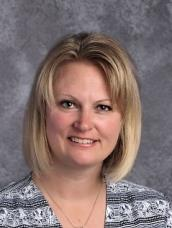 Mountainside Elementary School Teacher of the Year: Shannon Erickson