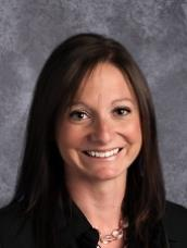 Birch Creek Elementary School Teacher of the Year: Elise Griffin