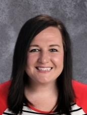 Lincoln Elementary School Teacher of the Year: Kelli Babbitt
