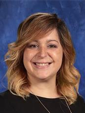Heritage Elementary School Teacher of the Year: Lucia Martin Garcia