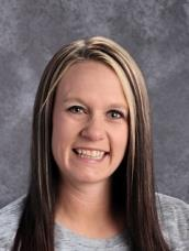 Sunrise Elementary School Teacher of the Year: Meaghan Downs