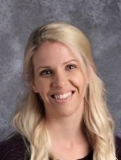 River Heights Elementary School Teacher of the Year: Sarah Meldrum