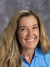 Sky View High School Teacher of the Year: Shelley Robinson