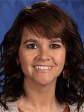 Lewiston Elementary School Teacher of the Year: Teanna Michaelis
