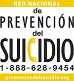 suicide prevention spanish