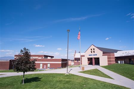 North Cache Middle