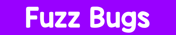 click here for Fuzz Bugs game