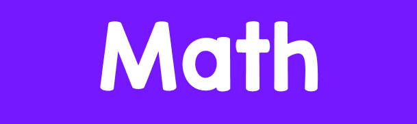 Click here for Math pages