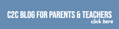 c2c Blog for Parents and Teachers