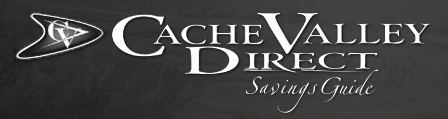 Cache Valley Direct Booklets Available
