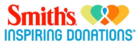 Smith's Inspiring Donations