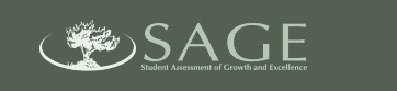 Student Assessment of Growth and Excellence