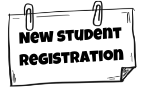 Need to Register a student at Millville?