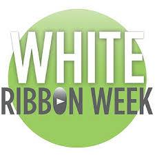 White Ribbon Week