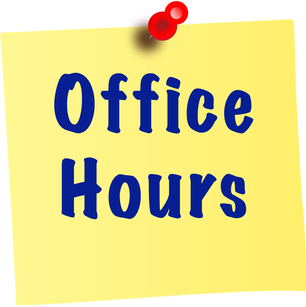 Office Hours
