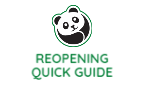 Reopening Quick Guide