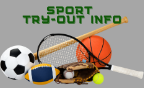 Sport Try-out Information