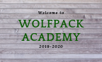WolfPACK Academy