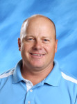 M. Shane Jones, Assistant Principal