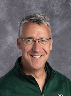 Randy Bennion, Assistant Principal