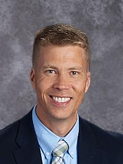 Andy Lund, Assistant Principal