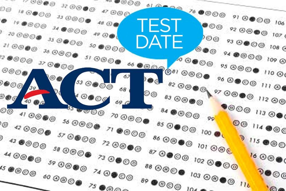 ACT Test / Test Prep for Juniors