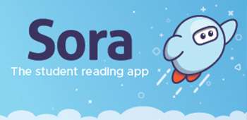 SORA - For digital and audio books
