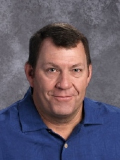 Doug Snow, Assistant Principal