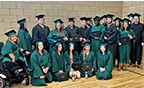 2019 Adult Education graduates