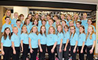 Five Things to Know about North Park Elementary's Honor Choir