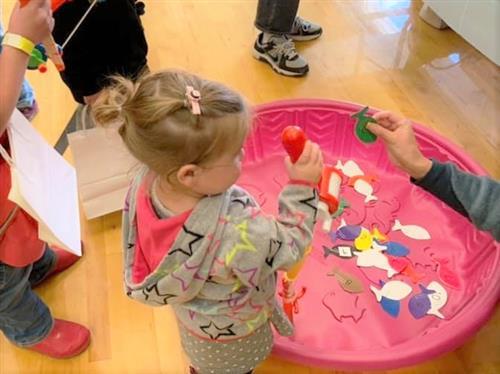 Ready, set, summer! Preschool Fair gives ideas, inspiration