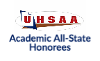 UHSAA Academic All-State Honorees