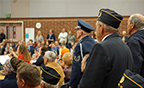 CCSD Schools to Honor Veterans