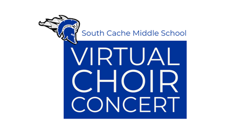 Virtual Choir Concert