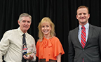 CCSD Receives Workplace Safety Award
