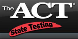ACT state testing
