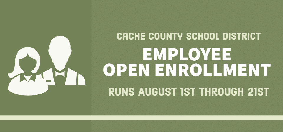 Cache County School District / Homepage